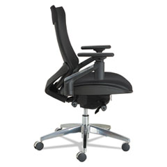 ALEEBW4213 - Alera® EB-W Series Pivot Arm Multifunction Mesh Chair