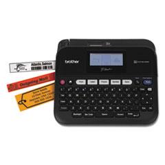BRTPTD450 - Brother P-Touch® PT-D450 Versatile PC-Connectable Label Maker