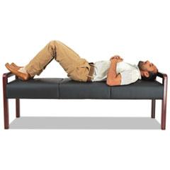ALERL2419M - Alera® Reception Lounge WL Series Bench