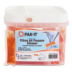 BIG578420003400 - PAK-IT® Citrus All-Purpose Cleaner