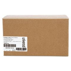 UNV75114 - Universal® Dot Matrix Printer Labels