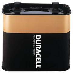 DUR243-MN918 - DuracellAlkaline Lantern Batteries