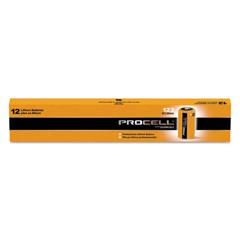 DUR243-PL123BKD - DuracellDuracell Procell Batteries, 3V, 12 Per Pack