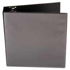 UNV20747 - Universal® D-Ring Economy Vinyl View Binder