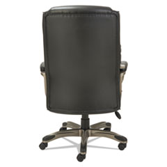 ALEVN4119 - Alera® Veon Series Executive High-Back Leather Chair