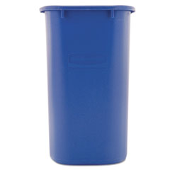 RCP295673BE - Rubbermaid® Commercial Deskside Recycling Container
