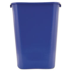 RCP295773BE - Rubbermaid® Commercial Deskside Recycling Container