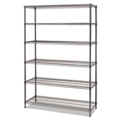 ALESW664818BA - Alera® Commercial Wire Shelving Kit