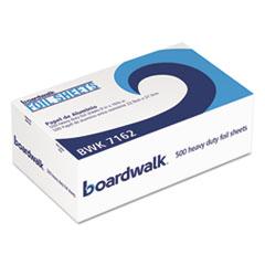 BWK7162 - Pop-Up Aluminum Foil Sheets