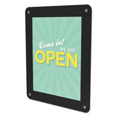 DEF899102 - deflecto® Superior Image® Window Display