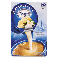 ITD827981 - International Delight® Flavored Liquid Non-Dairy Coffee Creamer, 192/CS