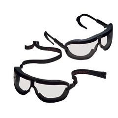 247-16400-00000-10 - AO SafetyFectoggles™ Impact Goggles