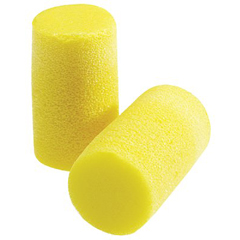 EAR247-311-1105 - E.A.RClassic® Plus Foam Earplugs