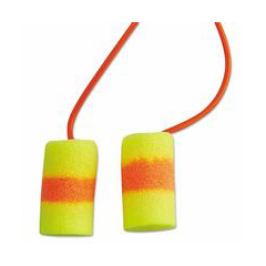EAR247-310-1009 - E.A.RClassic® SuperFit 33™ Foam Earplugs