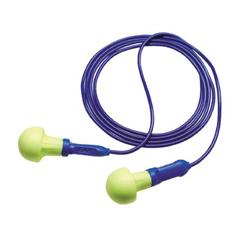 EAR247-318-1001 - E.A.RPush-Ins Foam Earplugs