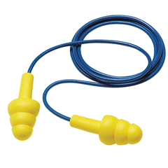 EAR247-340-4004 - E.A.RUltrafit® Earplugs