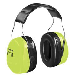 PLT247-H10AHV - PeltorOptime 105 Earmuffs