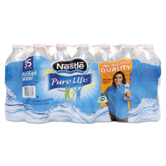 NLE827179 - Nestle Waters® Pure Life Purified Water