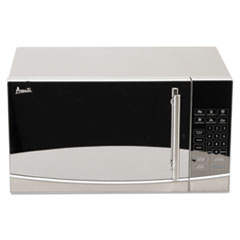 AVAMO1108SST - Avanti 1.1 Cubic Foot Capacity Stainless Steel Microwave Oven