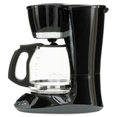 MFEDWX23RB - Mr. Coffee® 12-Cup Programmable Coffeemaker
