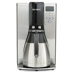 MFEBVMCPSTX91 - Mr. Coffee® Optimal Brew™ 10-Cup Thermal Programmable Coffeemaker