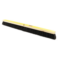 RCP9B13BLACT - Rubbermaid® Commercial Tampico-Bristle Medium Floor Sweep