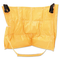 RCP264200YW - Rubbermaid® Commercial Brute® Caddy Bag