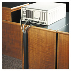 MAS00205 - Master Caster® Cord Away® Channel
