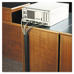 MAS00207 - Master Caster® Cord Away® Channel