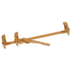 GLD250-415 - GoldenrodGOLDENROD® 3-Hook Fence Stretchers