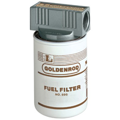 GLD250-595 - GoldenrodGOLDENROD® Spin On Fuel Filters