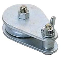 ORS250-6209 - Dutton-LainsonPulley Blocks
