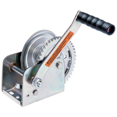 ORS250-DL1100A - Dutton-LainsonStandard Duty Pulling Winches