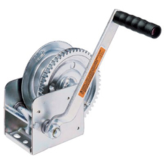 ORS250-DL1602A - Dutton-LainsonMedium Duty Pulling Winches