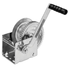 ORS250-DL1802A - Dutton-LainsonMedium Duty Pulling Winches