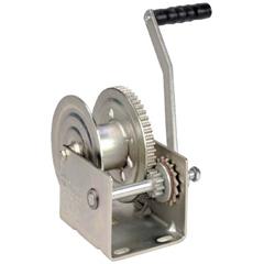 ORS250-DLB1500A - Dutton-LainsonDLB Series Brake Winches