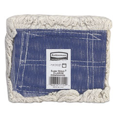 RCPD25406WHICT - Rubbermaid® Commercial Super Stitch® Blend Mop