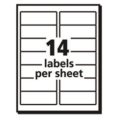 AVE5162 - Avery® Easy Peel® Address Labels