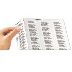 AVE5167 - Avery® Easy Peel® Return Address Labels