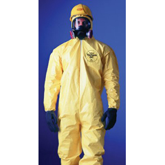 DUP251-QC122S-2XL - DuPontTychem® QC Coveralls