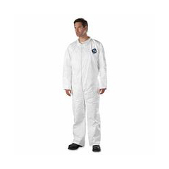 DUP251-TY120S-2XL - DuPontTyvek® Coveralls
