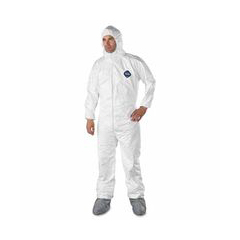 DUP251-TY122S-L - DuPontTyvek® Coveralls