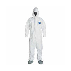 DUP251-TY122S-M - DuPontTyvek® Coveralls