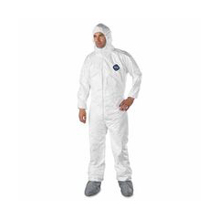 DUP251-TY122S-XL - DuPontTyvek® Coveralls
