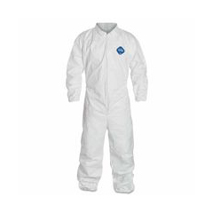 DUP251-TY120S-4XL - DuPontTyvek® Coveralls