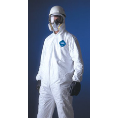 DUP251-TY127S-L - DuPontTyvek® Coveralls