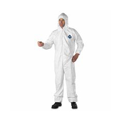 DUP251-TY127S-XL - DuPont - Tyvek® Coveralls