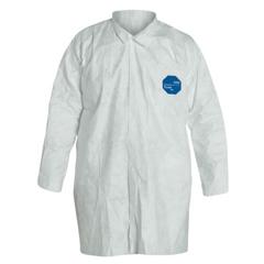 DUP251-TY210S-3XL - DuPont - Tyvek® Lab Coats