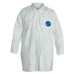 DUP251-TY210S-4XL - DuPontTyvek® Lab Coats