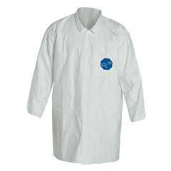 DUP251-TY212S-3XL - DuPontTyvek® Lab Coats
